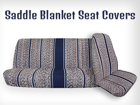 Jeep Saddle Blanket Seat Covers Heavy Duty Seat Covers