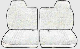 Miraculous Ford Saddle Blanket Seat Covers Saddle Blanket Seat Covers Caraccident5 Cool Chair Designs And Ideas Caraccident5Info