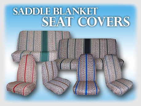 Terrific Chevrolet Saddle Blanket Seat Covers The Best Seat Cover Machost Co Dining Chair Design Ideas Machostcouk